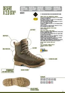 Safety Footwear | Catalog 2017/18 | Jolly | Cosmas