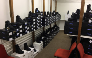 Minerva Shoes | Factory-Outlet