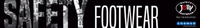 Safety Footwear   Catalog 2017/18   Jolly   Cosmas