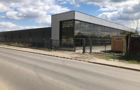 Nouveau site de production à Bucarest pour le groupe Minerva